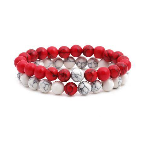 Bracelets et bracelets unisexes en pierre naturelle de cuivre NHYL126056's discount tags