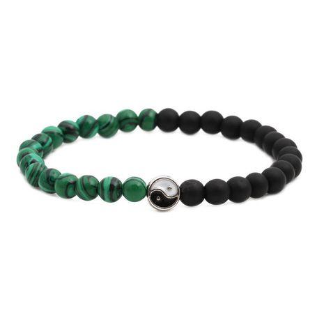 Bracelets et bracelets unisexes en pierre naturelle de cuivre NHYL126076's discount tags