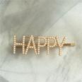 NHJJ58756-Hair-clip-HAPPY-Pearl