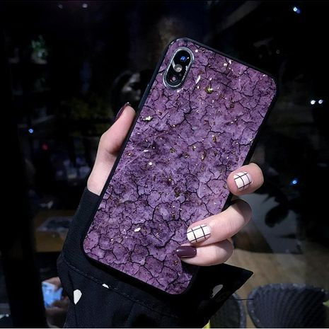 Purple Marble iPhonexs max Phone Case NHJP126290 For iPhoneXs's discount tags