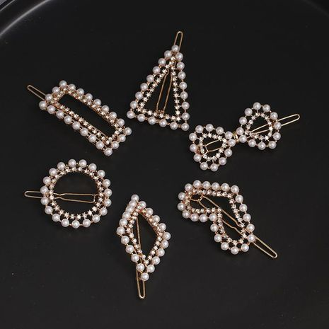 Womens Smiley Rhinestone Alloy Accessories NHJJ133116's discount tags