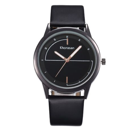 Fashion simple scale quartz watch NHHK133199's discount tags