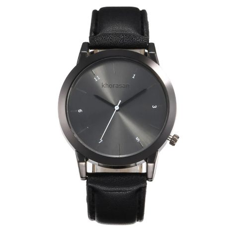 Simple scale quartz watch fashion casual watch NHHK133204's discount tags