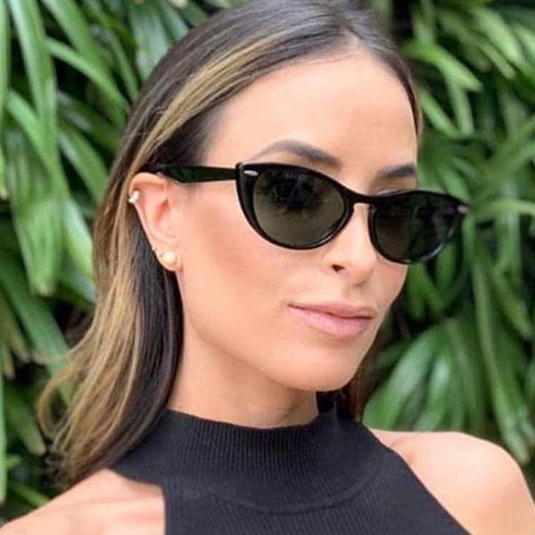 Gafas de sol de moda gafas de personalidad europeas y americanas gafas de sol leopardo NHKD133248