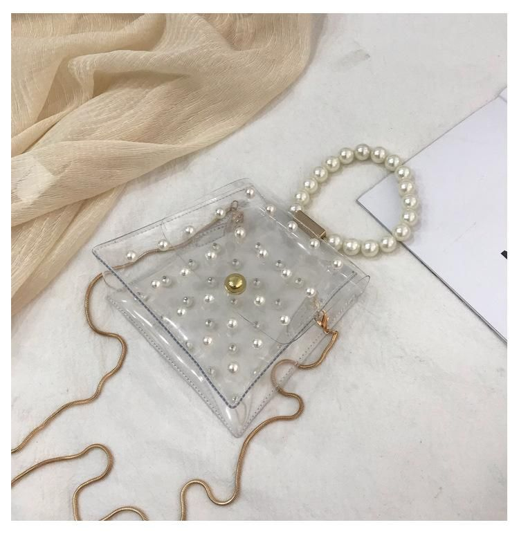 2019pvc perlas bandolera bandolera bandolera NHXC133365
