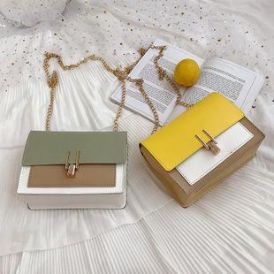 Fashion tide wild chain shoulder bag NHXC133470's discount tags