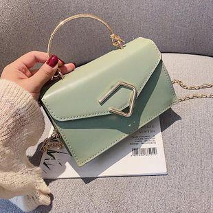 Fashion chain slung small square bag NHXC133512's discount tags