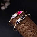 Simple alloy fresh and versatile women39s bracelet NHQD134428