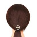 Fashion Beads Geometric Round Star Leaf Alloy Hair Accessories NHHN134497