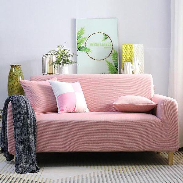 Comfortable alloy velvet sofa cover slipcover cushion for multiple seats NHSP134604