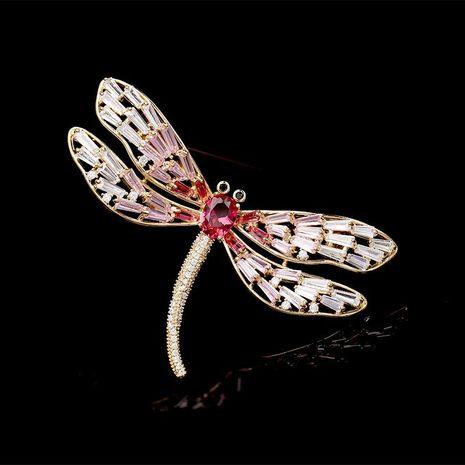 Insectos De Mujer Broches De Cobre NHDO134797's discount tags
