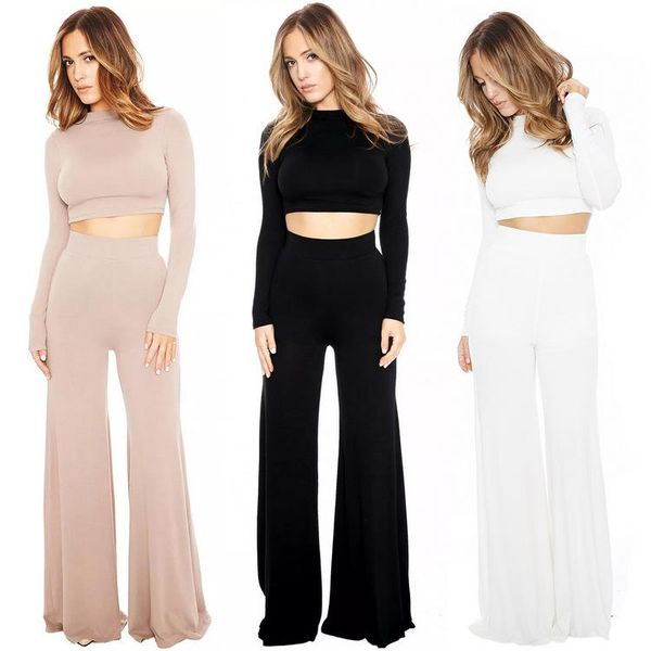 Sexy and stylish two-piece slim fit jumpsuit NHLM135003