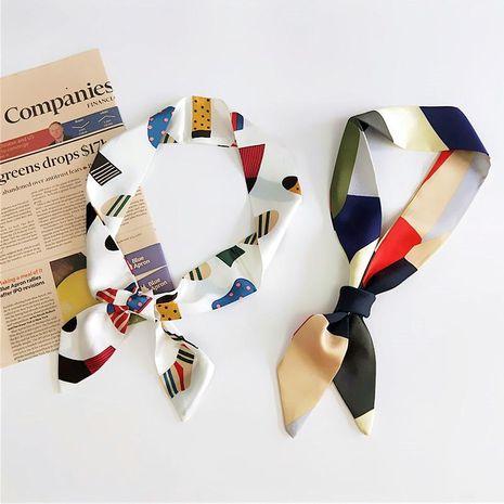 Fashion Tied Bag Wraps Handle Ribbon Wild Strips NHMN135077's discount tags