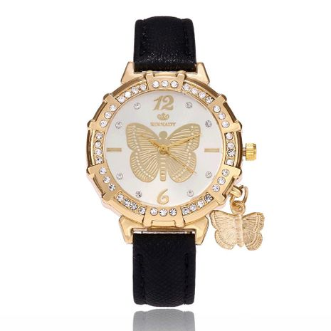 Fashion ladies belt watch NHSY135208's discount tags