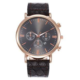 Fashion casual calendar quartz watch NHHK135209's discount tags