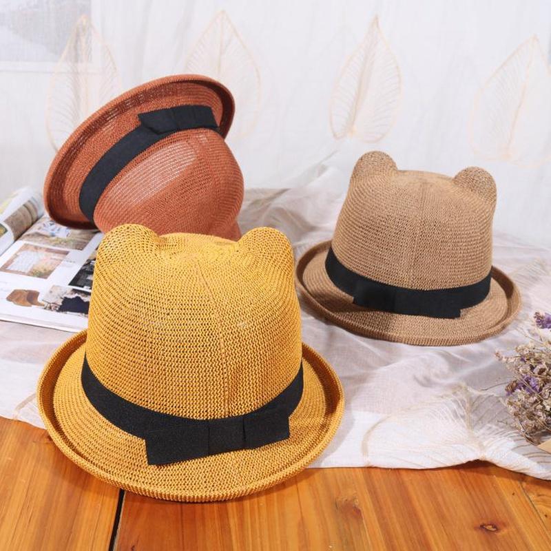 Stylish sweet cute knit pot hat NHHY135248
