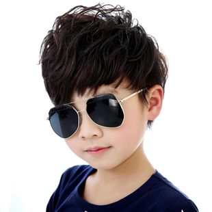 Fashion wild colorful sunglasses NHFY135259's discount tags