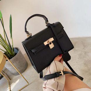 Fashion simple messenger handbag NHTC135597's discount tags