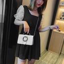 Fashion casual shoulder bag shoulder bag NHTC135586
