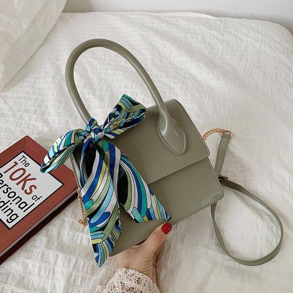 Fashion solid color shoulder bag handbag backpack multicolor NHLD135815