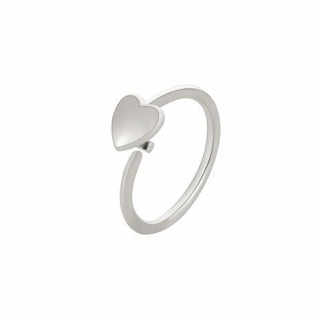 Fashion women heart ear cuff clip earrings alloy alloyen NHDP136119's discount tags