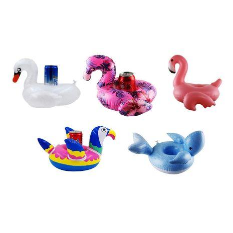 Coaster gonflable de l'eau NHWW136594 de nuage de tasse d'alliage Pegasus's discount tags