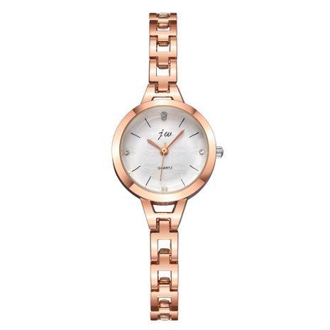 Fashion Rhinestone Inch Alloy Bracelet Watch NHSY137334's discount tags