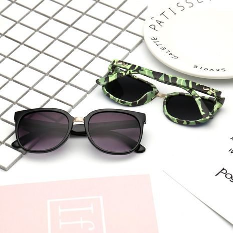 Fashion mustache camouflage retro glasses NHFY137438's discount tags