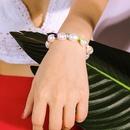 Collier de perles de riz  la main gomtrique pour femmes NHXR137963