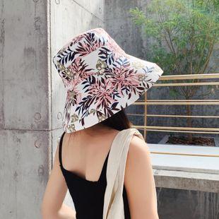 Sombrero de pescador japonés de protección solar protector solar playa de protección solar UV grande NHTZ130944's discount tags