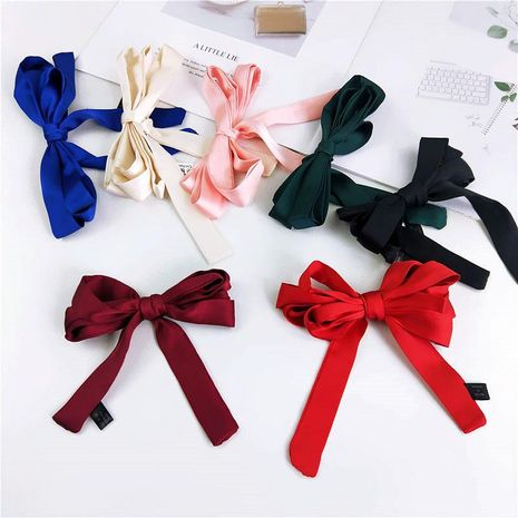 Wild thin strips of solid color small scarves NHMN138600's discount tags