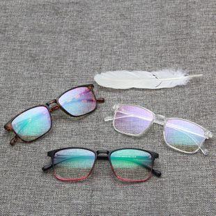 Fashion unisex PC flat mirror multicolor NHKD131229's discount tags