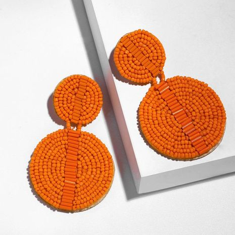 Womens Geometric Beads  Alloy Other Earrings NHAS132620's discount tags