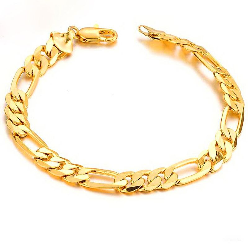 Wild fashion 18K alloy bracelet NHOP138886