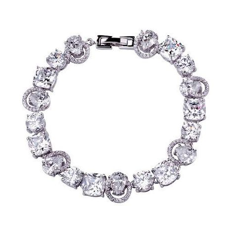 Womens Geometric Copper Bracelets & Bangles NHLJ138956's discount tags