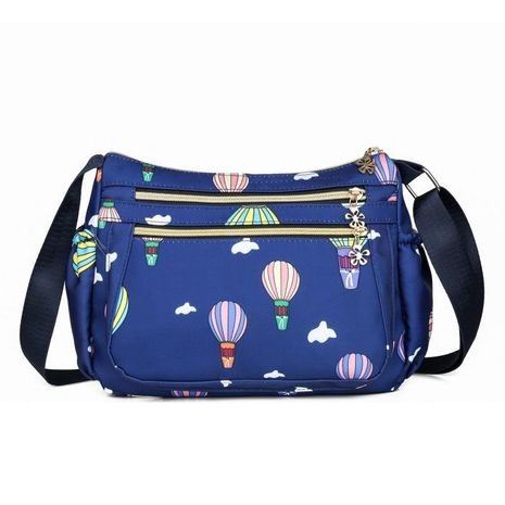 Fashion multi-layer shoulder bag messenger bag NHXC141514's discount tags
