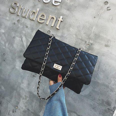 Korean fashion shoulder bag NHXC141521's discount tags