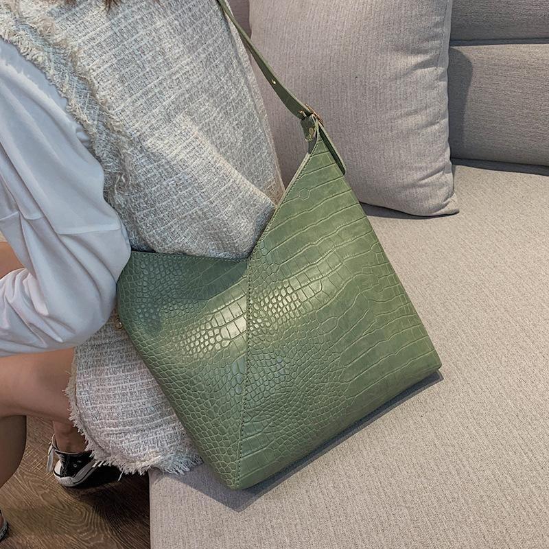 Fashion shoulder bag, foreign versatile bag NHXC141523