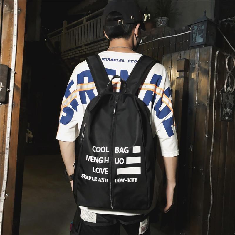 Fashion trend Japanese street bag NHXC141529