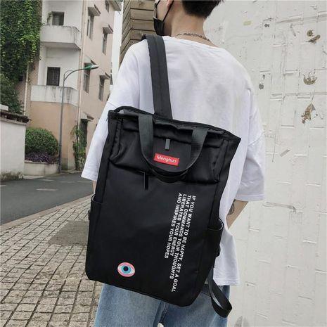 Fashion Tide brand Harajuku simple backpack NHXC141531's discount tags