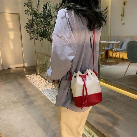 Fashion simple trend single shoulder Messenger bag NHXC141538's discount tags