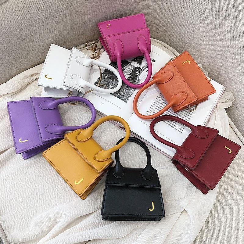 Korean version of the mini ladies shoulder bag NHPB141600