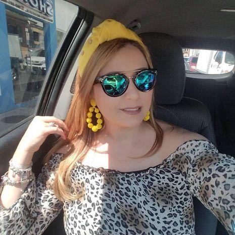 Womens teardrop-shaped Earrings NHJQ141797's discount tags
