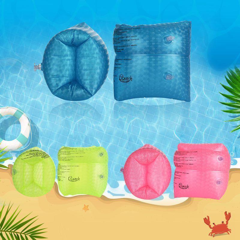 Fashion version of PVC adult swim ring NHWW142498