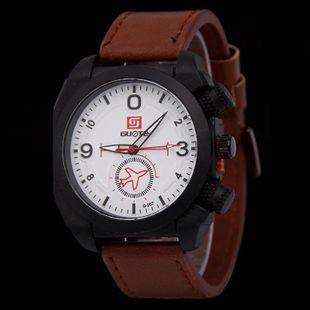 Outdoor sports belt quartz watch NHHK143414's discount tags