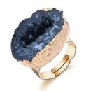Fashion resin ring NHGO142747