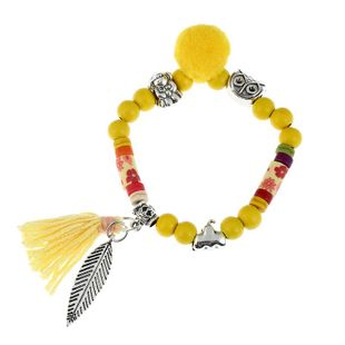 Womens geometric plating alloy Bracelets & Bangles NHNZ143901's discount tags