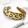 NHOU229543-Ginger-leopard-sponge-headband