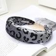NHOU229546-Grey-leopard-sponge-headband