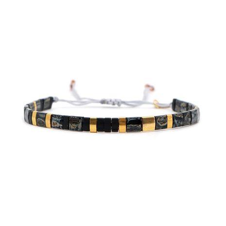 Womens Square miyuki tila beads Bracelets & Bangles NHGW139280's discount tags